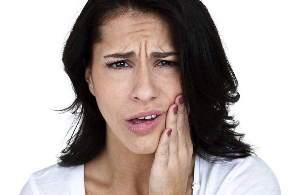 Cosmetic Dentistry - Root Canals